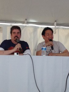 Mike Zapcic and Ming Chen XCON 2014