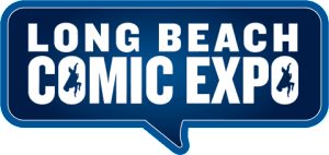 Long Beach Comic Expo logo