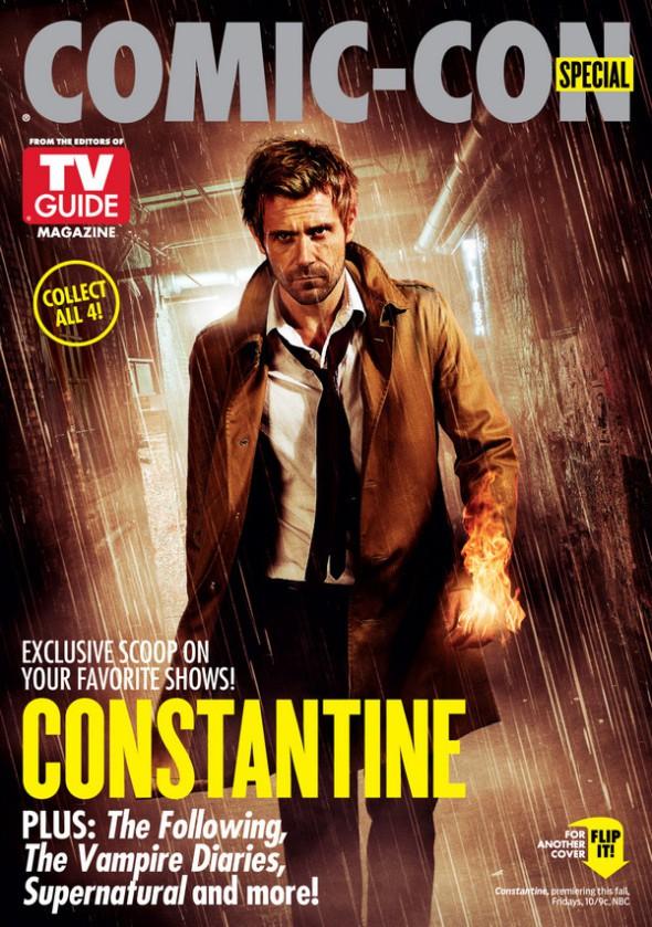 TV Guide Constantine