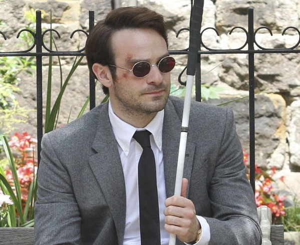 Cox Daredevil