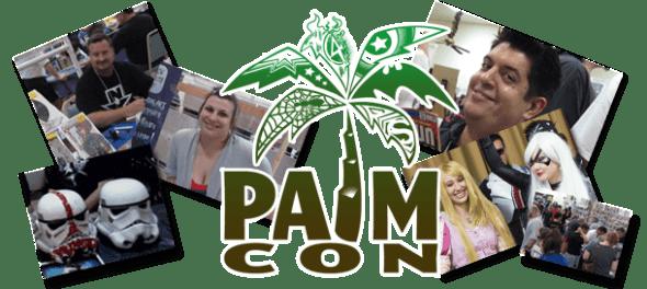 PalmCon 2014