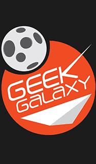 Geek Galaxy