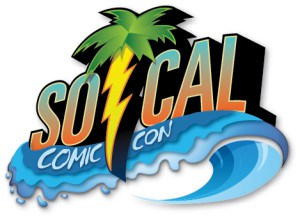 So Cal Comic Con