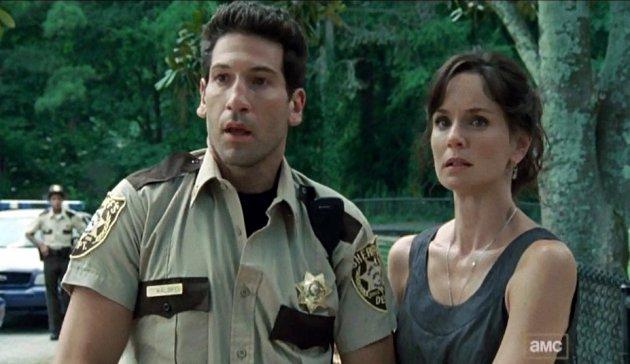 Megacon Lori and Shane