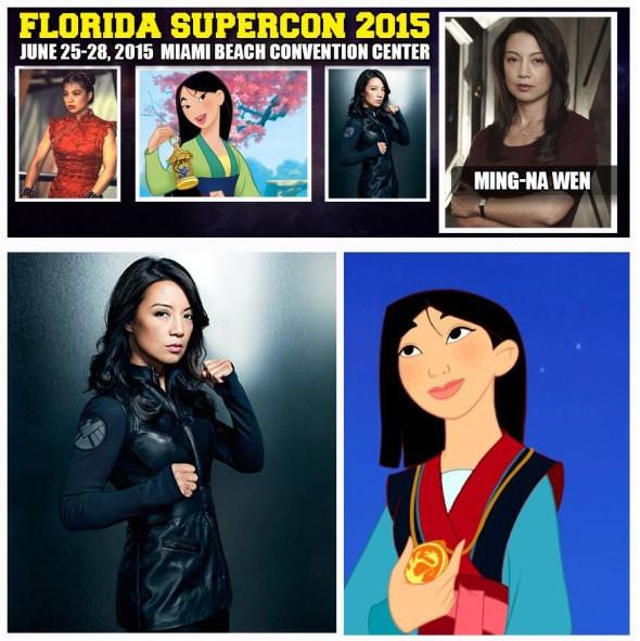 SuperCon Ming-Ma Wen