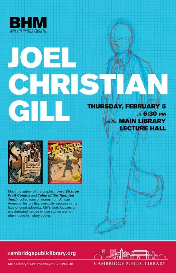 Joel-Gill