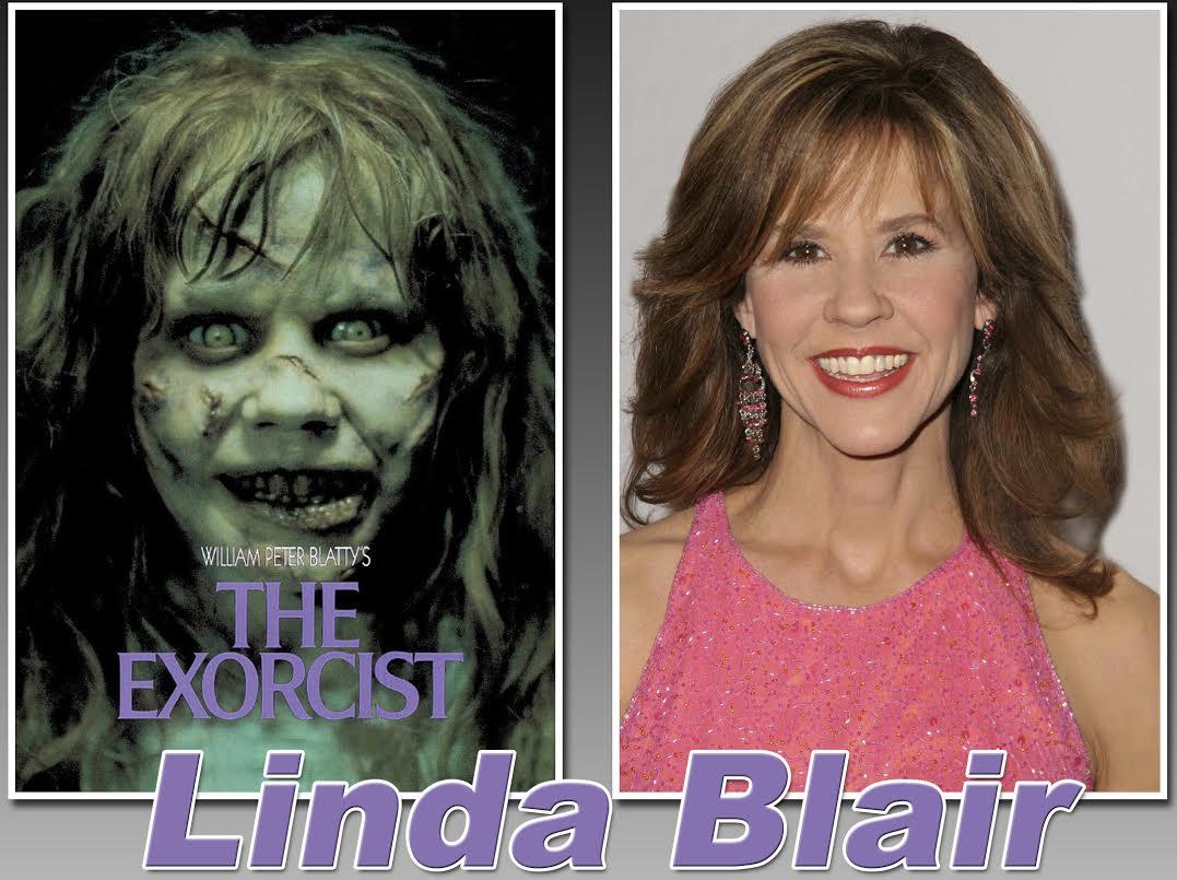 Linda Blair San Jose