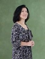 Yoko Shimomura photo