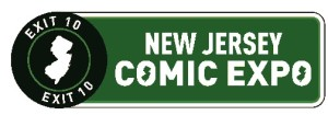 NJ Comic Expo