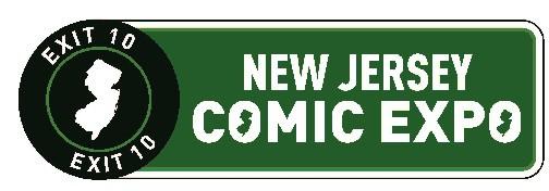 NJ Comic Expo