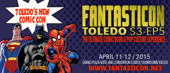 Fantasticon flyer