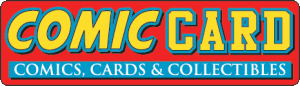 ComicCard - Comics, Cards and Collectibles