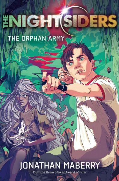 Orphan Army