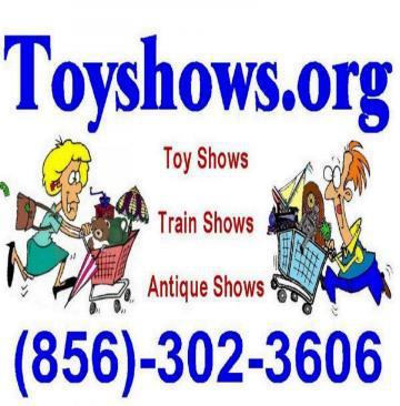 Toyshows.org Logo