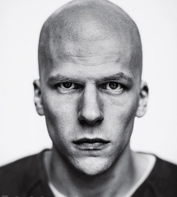 Eisenberg Luthor