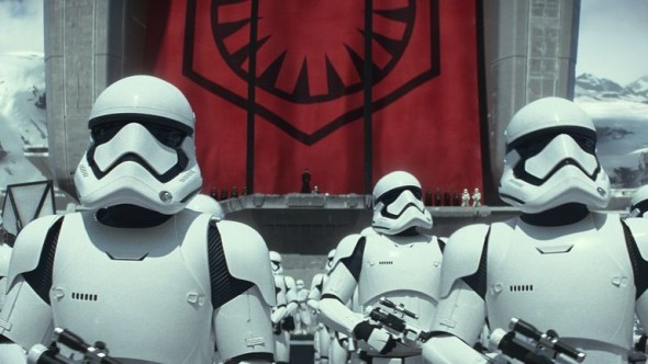 TFA Stormtroopers