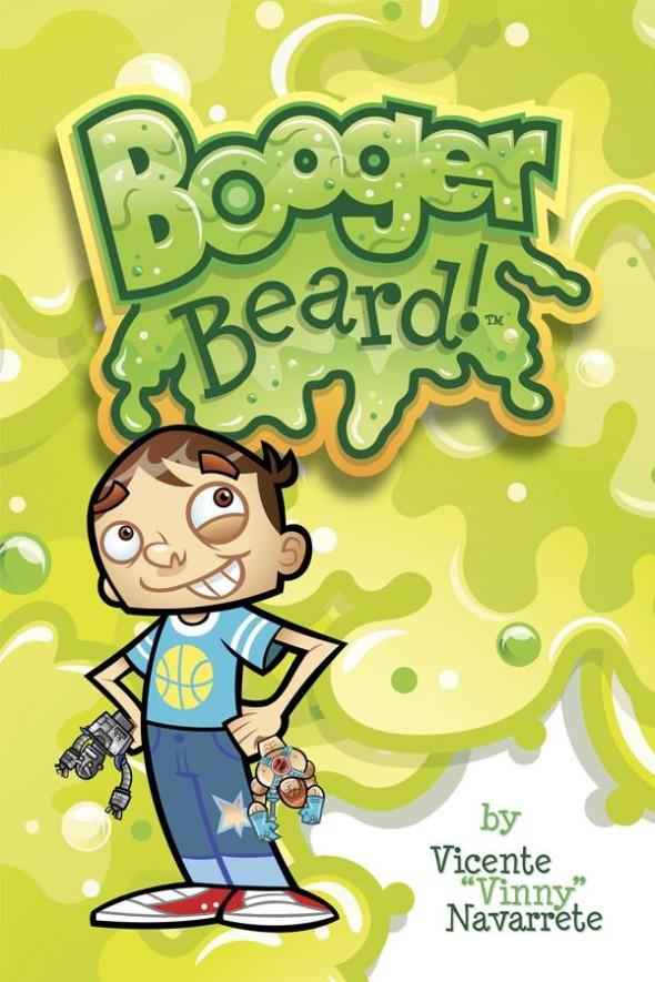 booger-beard