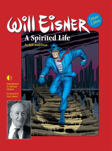 eisner-spirited-life