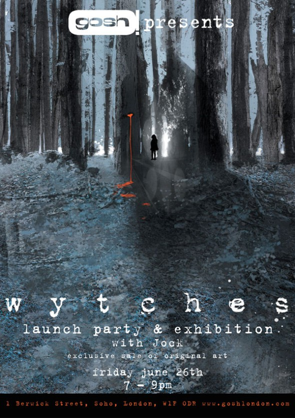wytches-gosh