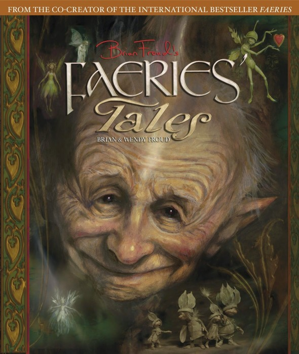 Froud-Faeries-tales
