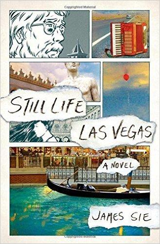 Still Life Las Vegas