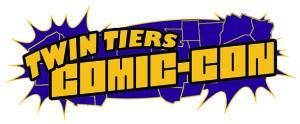 Twin Tiers Comic-Con 2015