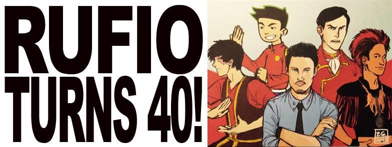 Ca Rufio Turns 40 Party Convention Scene