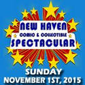 New Haven Comic & Collectible Spectacular
