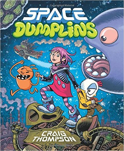 space-dumplins