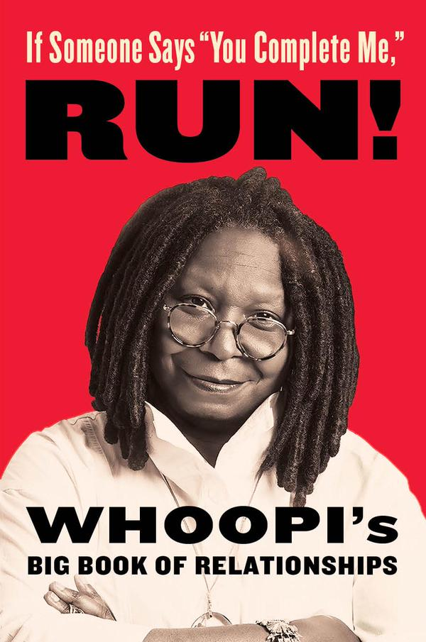 Nj whoopi goldberg signs convention scene whoopi goldberg appears at books and greetings on tuesday october 20 2015 at 700 pm to sign her book if someone says you complete me run m4hsunfo