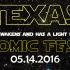 Texas Comic Fest (May 2016)