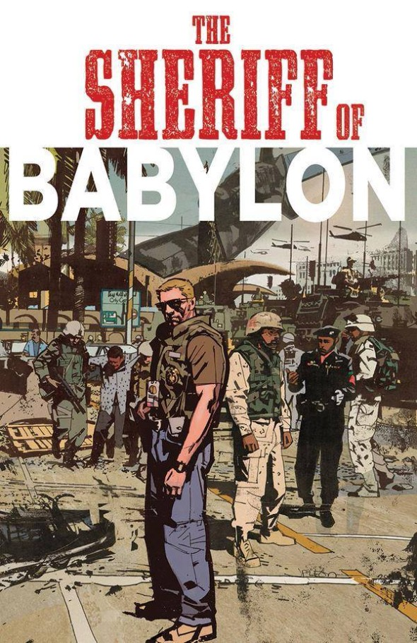 00-Sheriff of Babylon