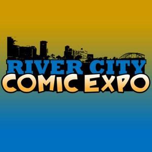 River City Comic Expo