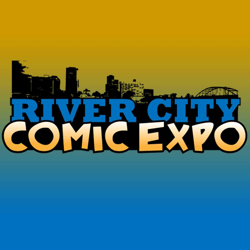 River City Comic Expo