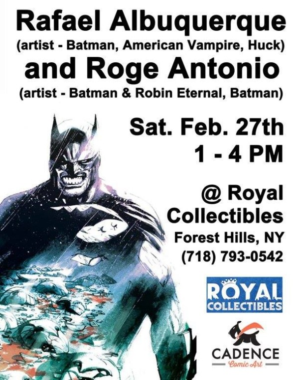 000000-Rafael Albuquerque Roge Antonio Royal Collectibles
