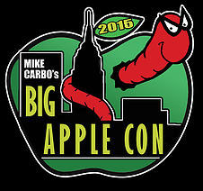 Big Apple Con Logo