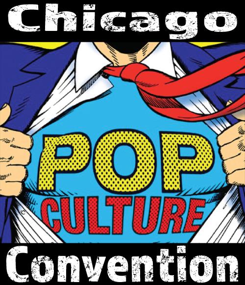 PopCon Logo