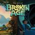 CA – Art of Broken Age Signing