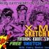 NJ – X-Men Sketch Party