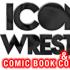 Comic Book Collectorfest and Icons of Wrestling (September 2016)