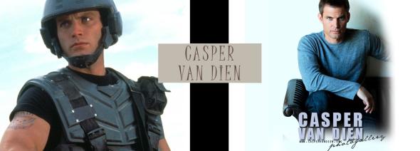 Casper Van Dien