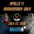 Apollo 11 Anniversary Gala