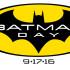 CA – Batman Day 2016 Signing