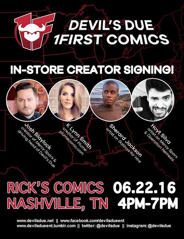 Tn Devil S Due Signing Convention Scene The best gifs are on giphy. tn devil s due signing convention scene