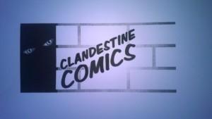 Clandestine Comics