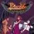 NC – Princeless Signing