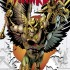 NJ – Savage Hawkman Signing