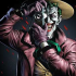 PalmCon giving away tickets for the Killing Joke
