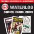 C3 Waterloo (Comics, Cards & Coins!) (July 2016)