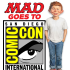 LINK: MAD goes to SDCC 2016